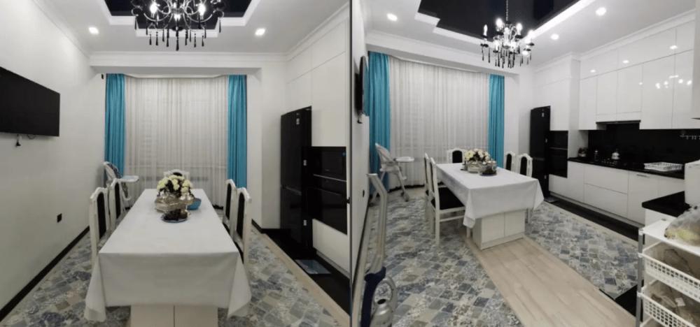 Как выглядят самые дорогие квартиры Казахстана 9