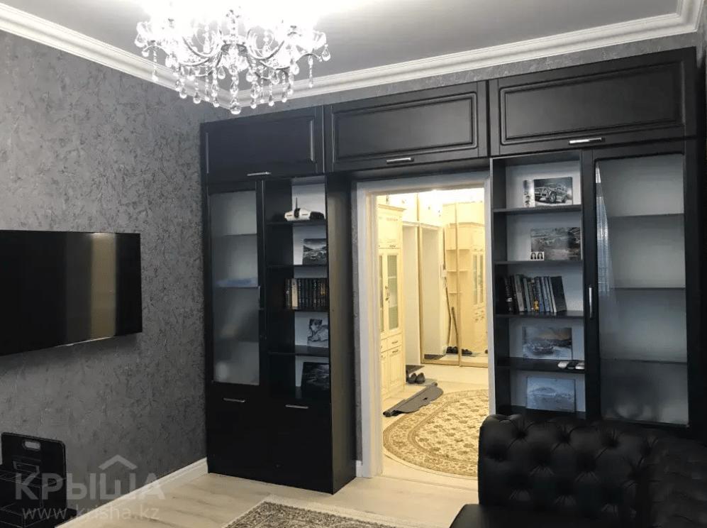 Как выглядят самые дорогие квартиры Казахстана 17