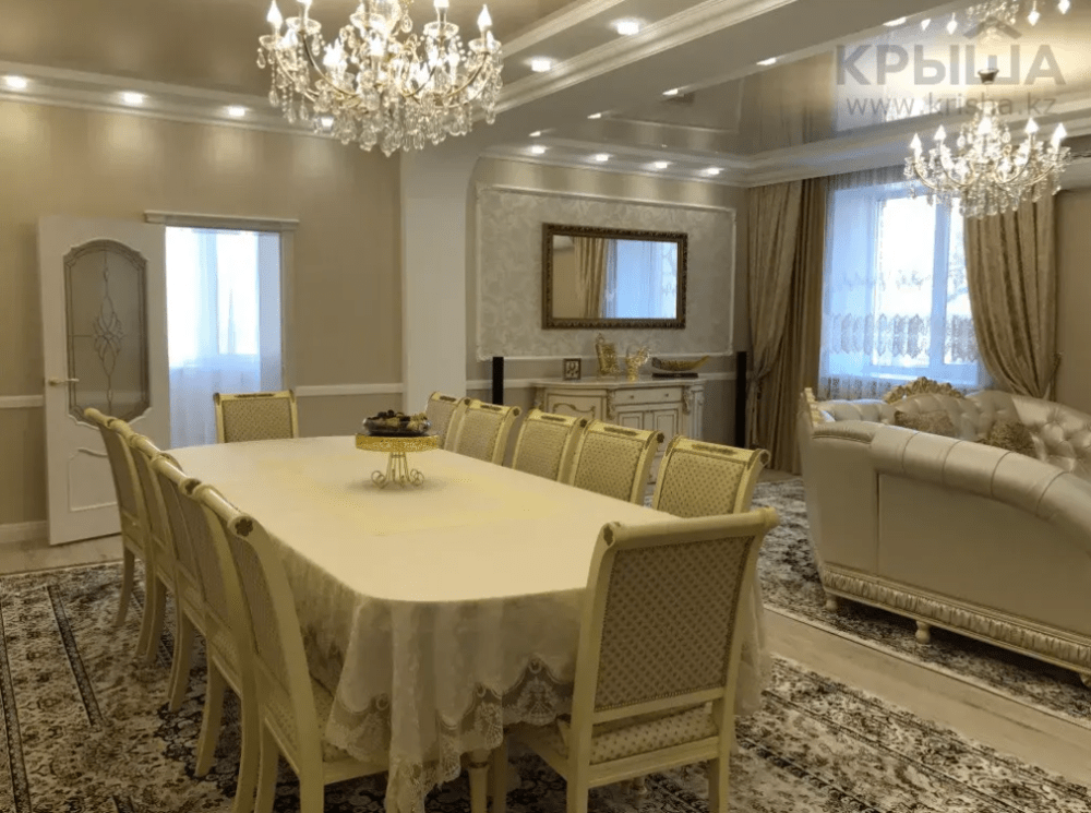 Как выглядят самые дорогие квартиры Казахстана 18