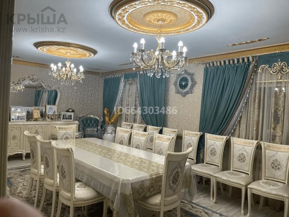 Как выглядят самые дорогие квартиры Казахстана 26