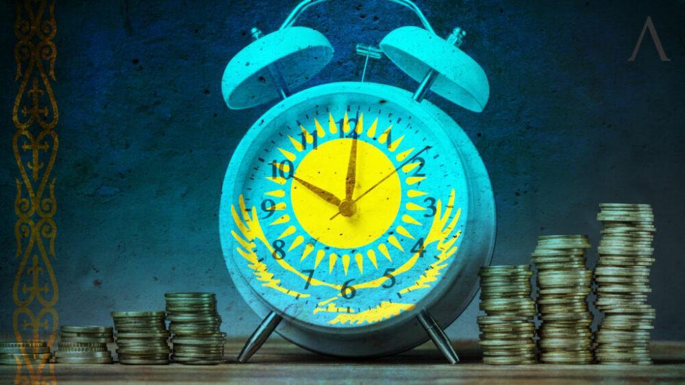 Казахстанским пенсионерам в будущем придется рассчитывать только на себя? Аналитика 1