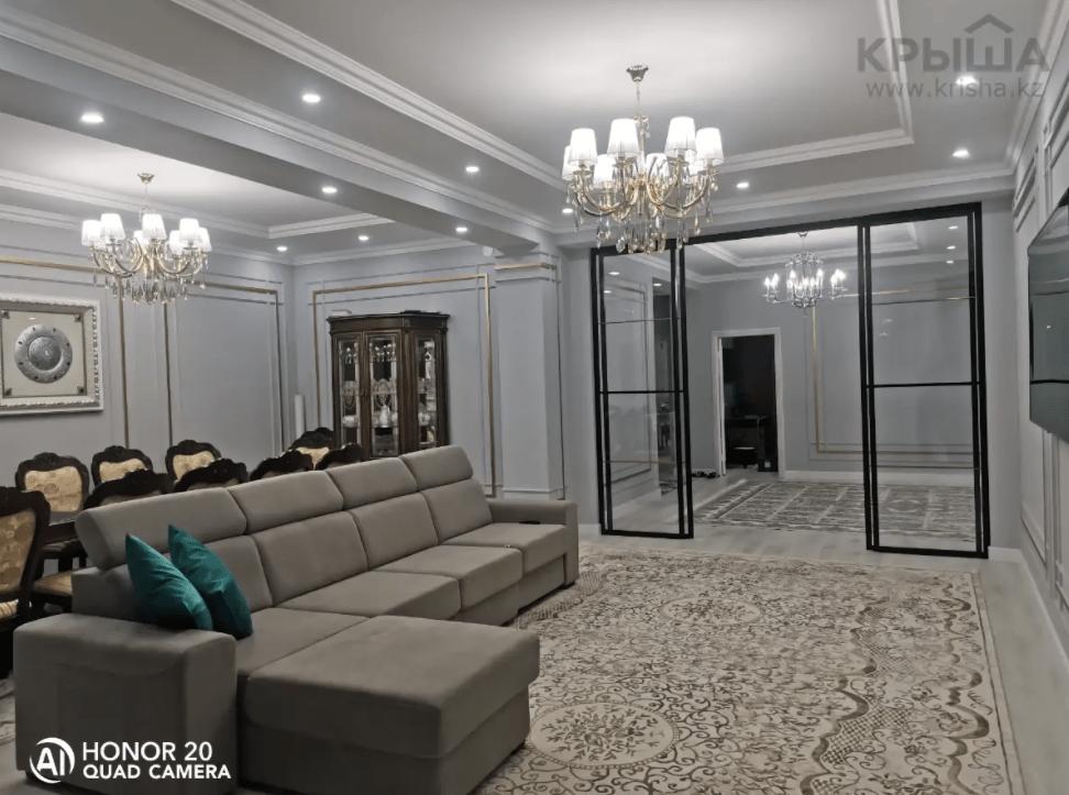 Как выглядят самые дорогие квартиры Казахстана 22