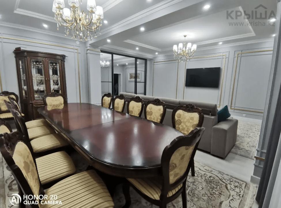 Как выглядят самые дорогие квартиры Казахстана 23