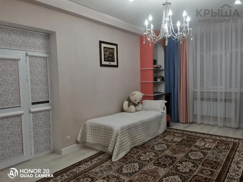 Как выглядят самые дорогие квартиры Казахстана 24