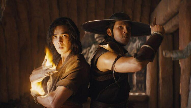 В Сеть слили трейлер нового фильма Mortal Kombat 1