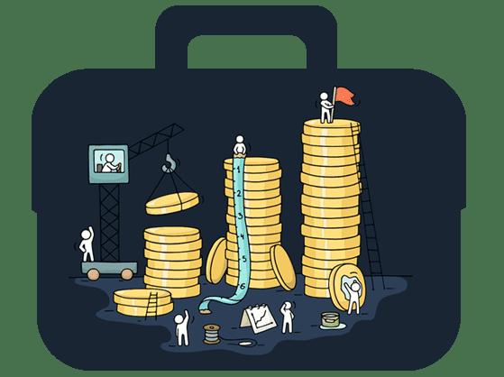 Казахстанским пенсионерам в будущем придется рассчитывать только на себя? Аналитика 2