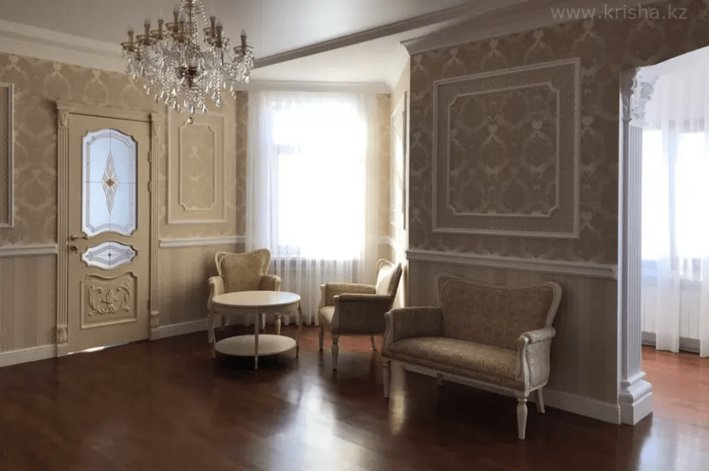 Как выглядят самые дорогие квартиры Казахстана 19