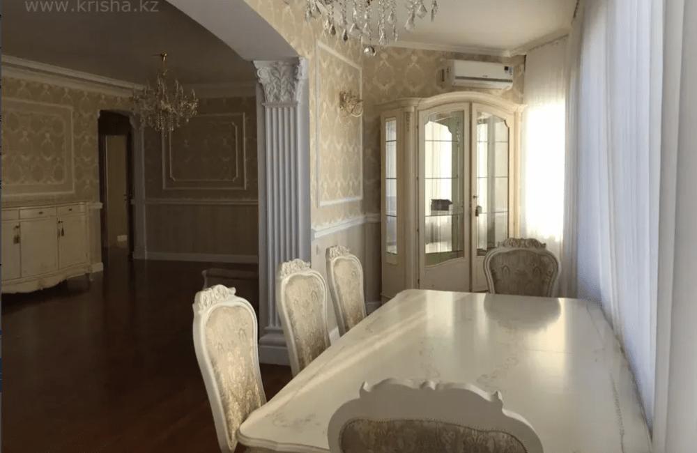 Как выглядят самые дорогие квартиры Казахстана 20