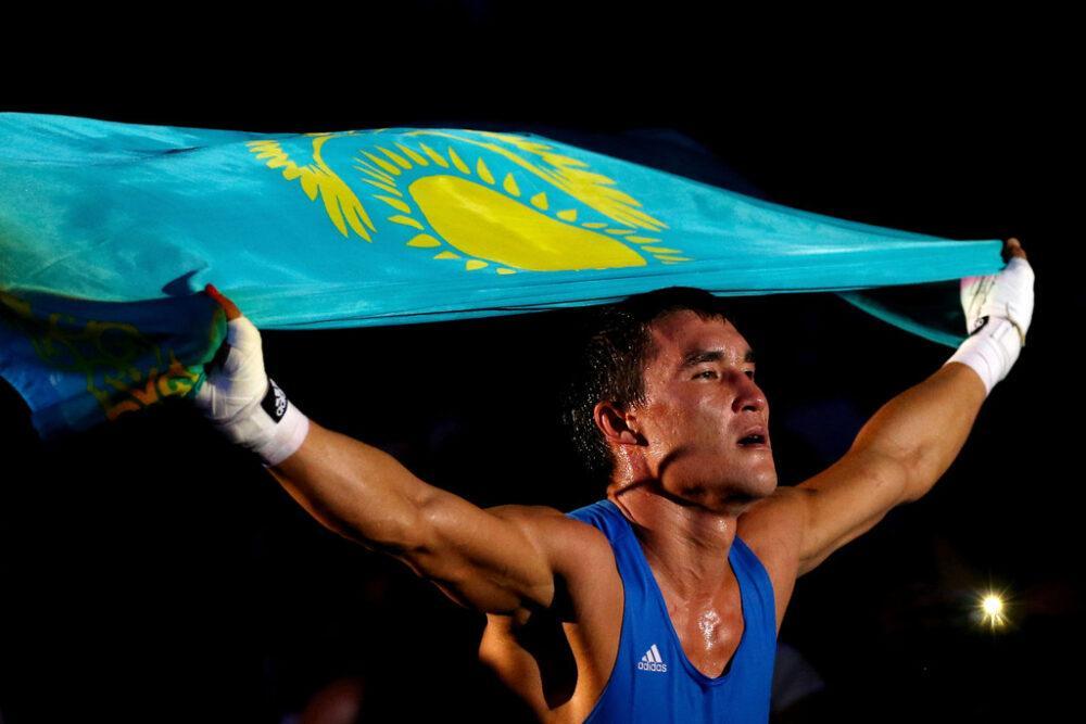 30 лет Независимости Казахстана: самые громкие спортивные успехи 2