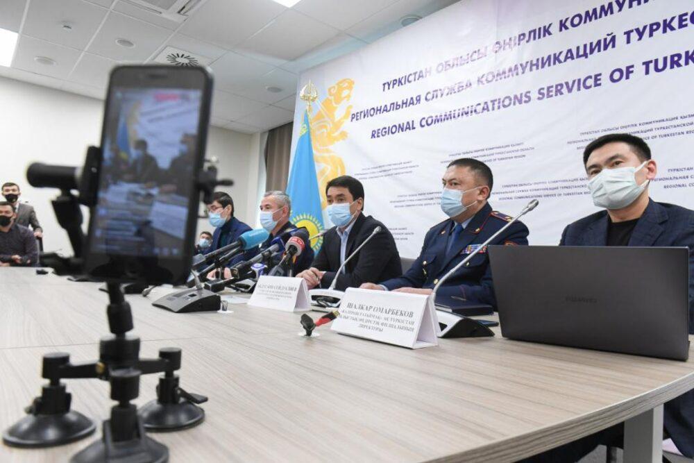 Женщина и четверо детей погибли в Туркестане: названа вероятная причина трагедии 1