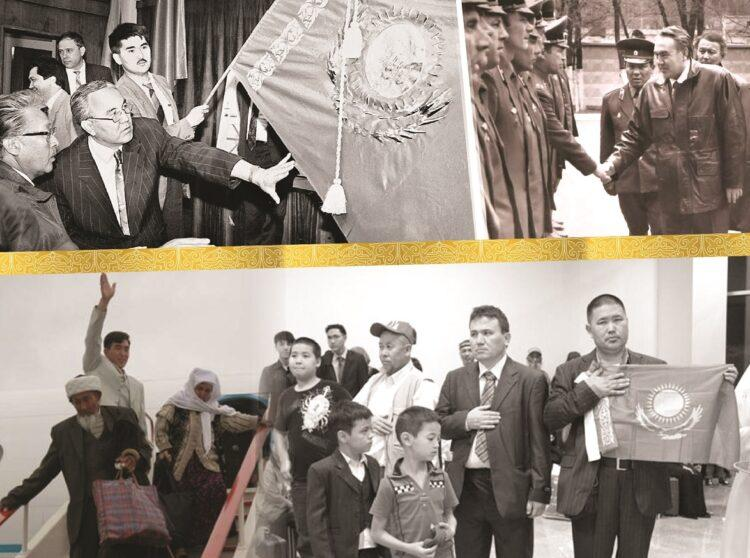 Хроника независимости Казахстана: год 1992 1