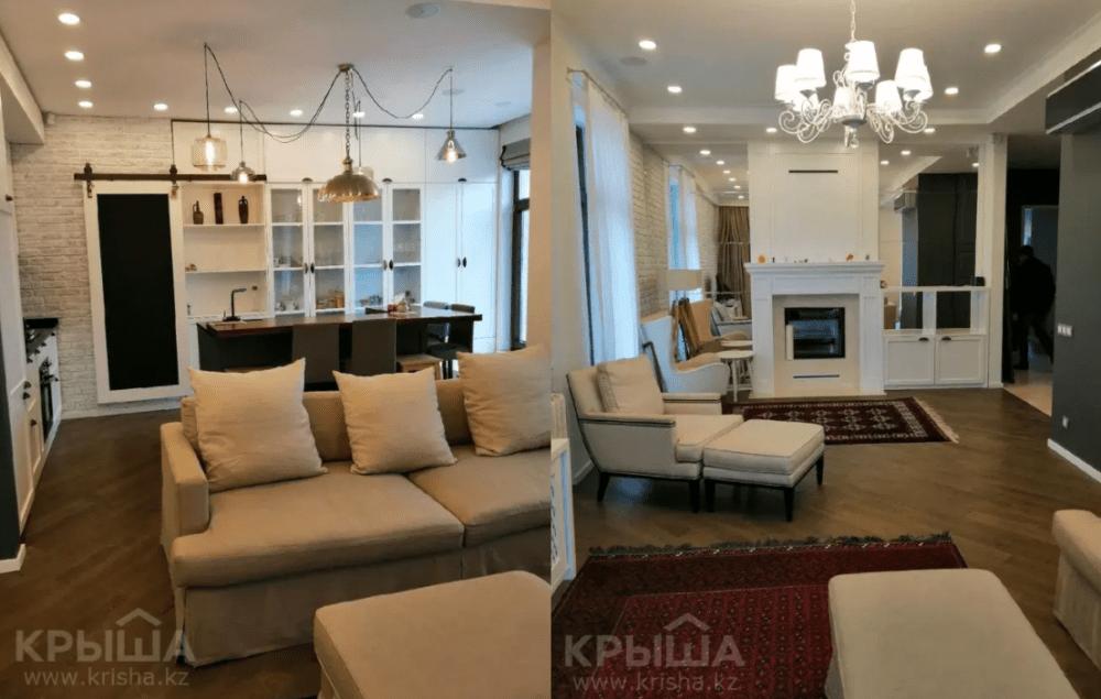 Как выглядят самые дорогие квартиры Казахстана 11