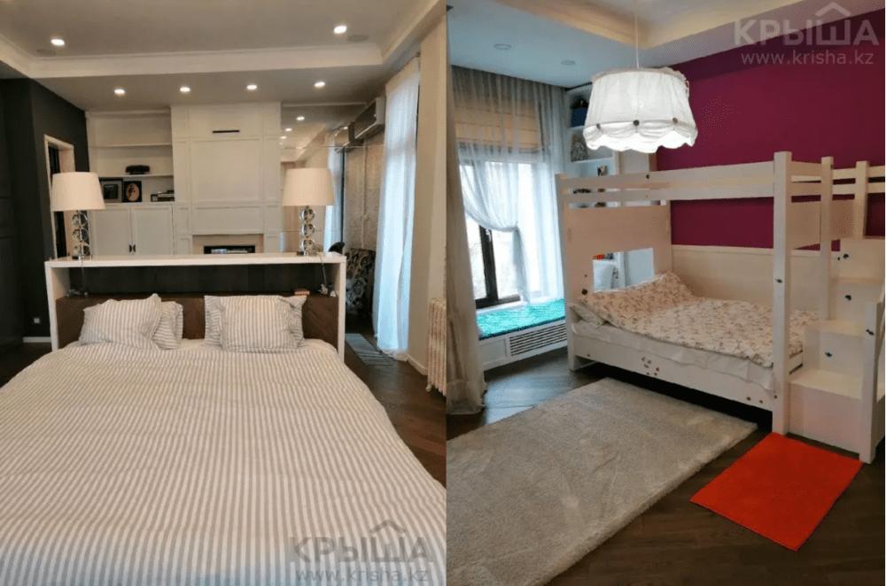 Как выглядят самые дорогие квартиры Казахстана 12
