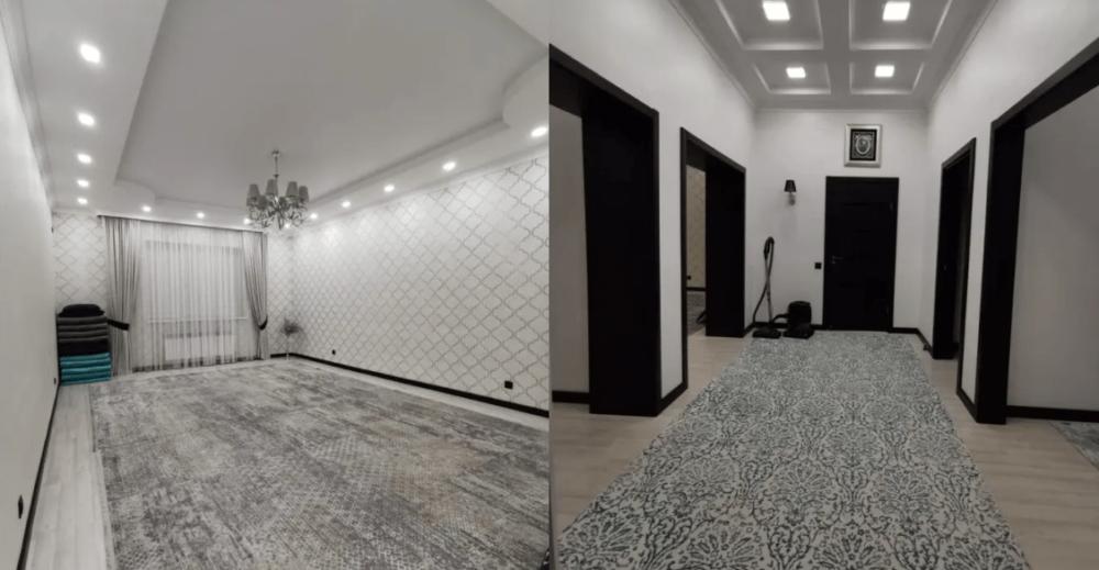 Как выглядят самые дорогие квартиры Казахстана 10