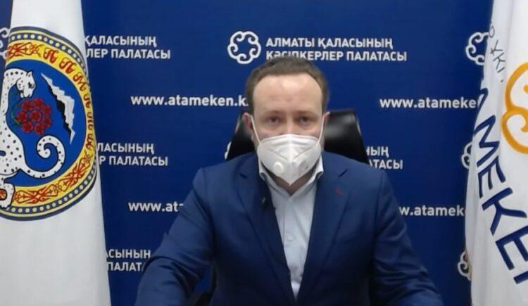 Фото: скриншот с видео прямого эфира