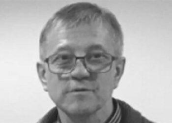 """От коронавируса умер режиссер """"Азия дауысы"""" Александр Пономарев 1"""