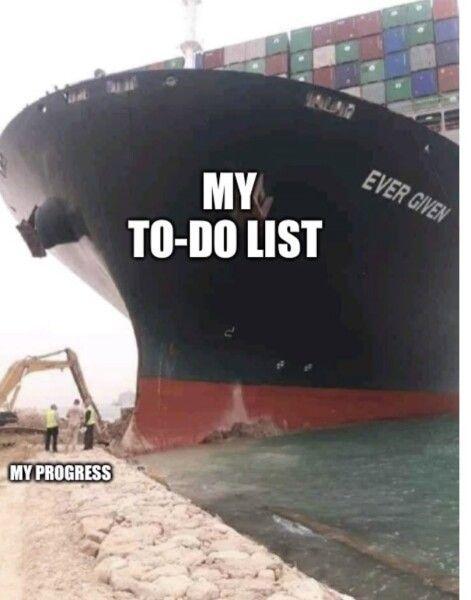 Ship happens: почему все смеются над аварией в Суэцком канале 3