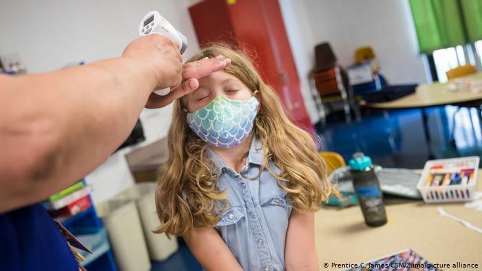 Может привести к смерти: врач предупредил о пугающем последствии коронавируса для детей 1