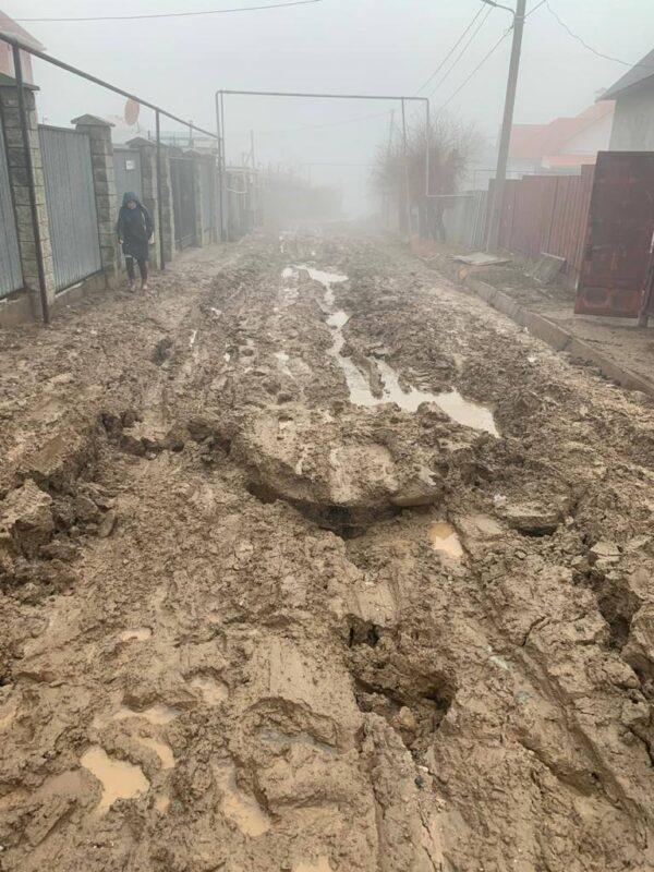 В Алматы за разрушенные дороги на два млн тенге оштрафовали подрядчика 2
