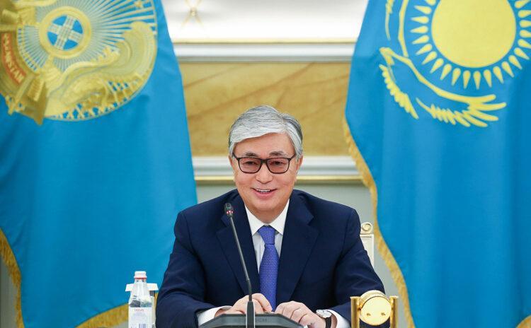 Токаев получил поздравления от мировых лидеров 1
