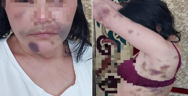 Житель Туркестанской области насиловал и избивал соседку три дня 1