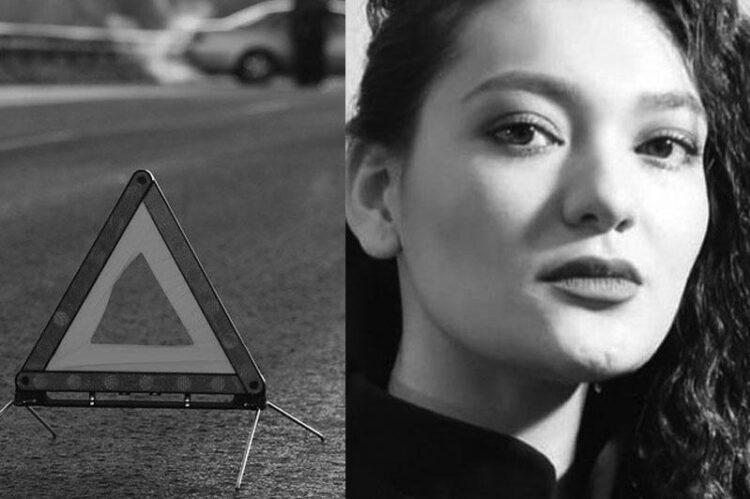 Актриса погибла в ДТП в Атырауской области – СМИ 1