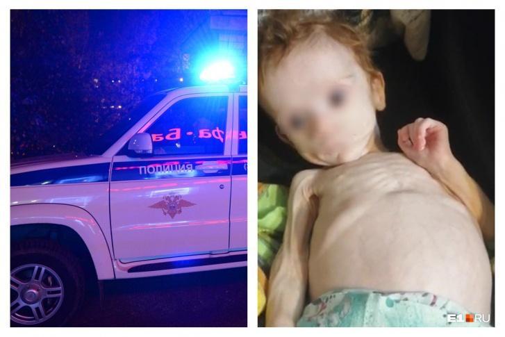 Мать, полгода прятавшая младенца в шкафу, признана вменяемой 1