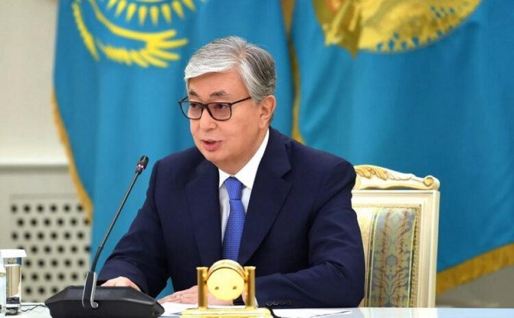 Достижения женщин мотивируют всех граждан Казахстана - Токаев 1