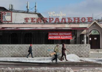 Фото: Liter.kz / Наталья Вернадская