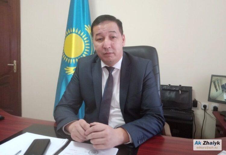 В Атырау задержан руководитель управления занятости - СМИ 1