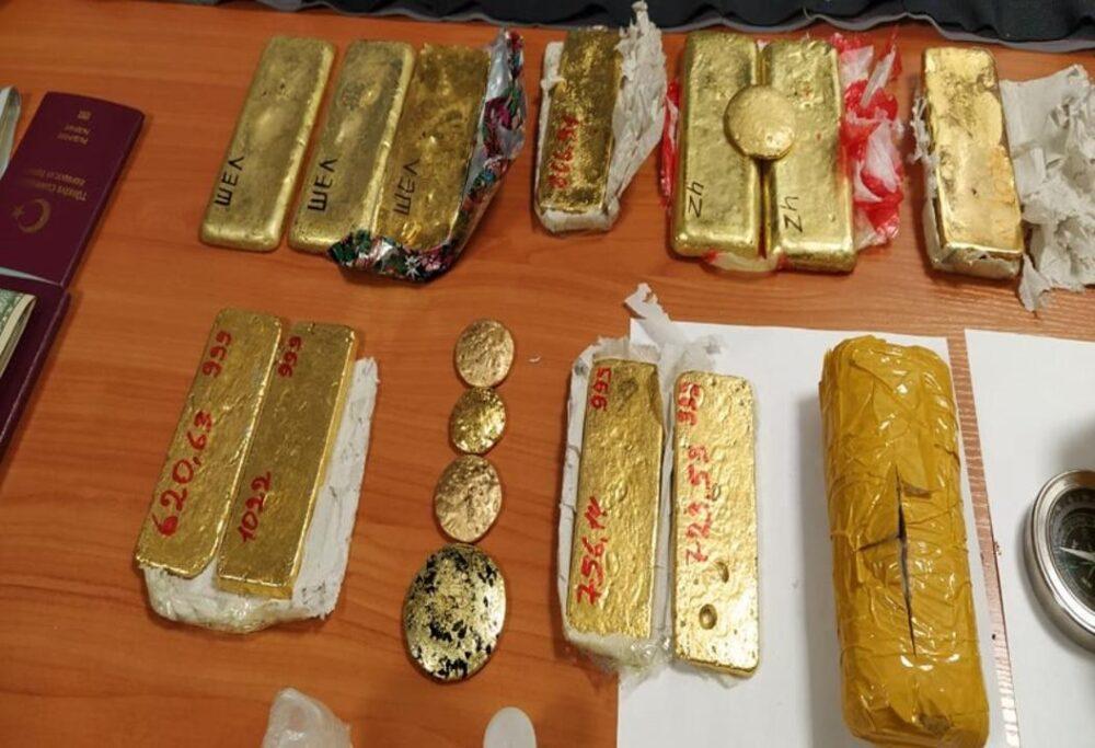 КНБ ликвидировал банду бывших полицейских в Казахстане 1