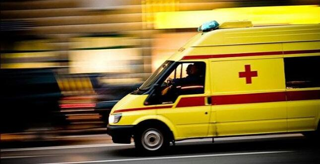 Единственная женщина-водитель скорой в Нур-Султане рассказала, что угрожает жизни пациентов 3