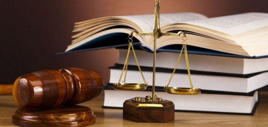 Административная юстиция – опора «слышащего государства» 1