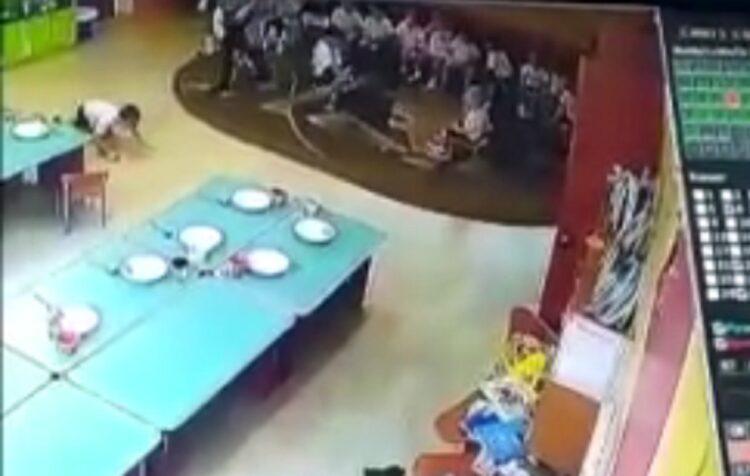 Воспитательница детсада в Усть-Каменогорске систематически избивала малышей 1