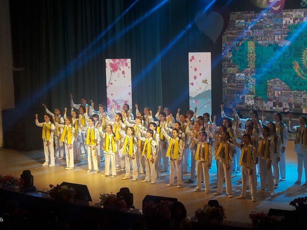 Власти Алматы хотят продать детскую музыкальную школу частникам. Родители против 3