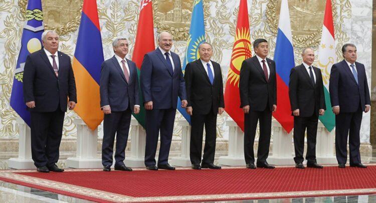 Казахстан в ОДКБ: Взаимодействие во имя безопасности 1