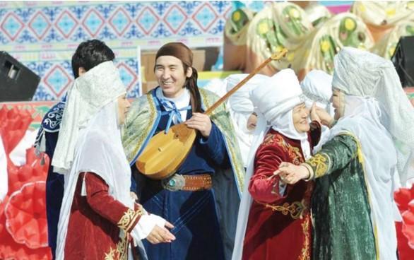 14 марта. Көрісу күні. Традиция, призывающая к единству 1