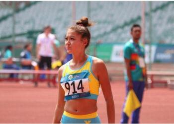 Фото: olympic.kz.