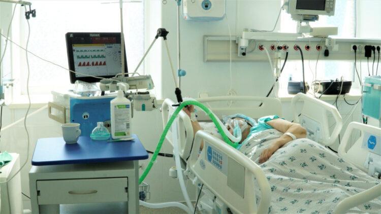 Еле дышат: врачи Нур-Султана рассказали об ужасающем состоянии больных коронавирусом 1