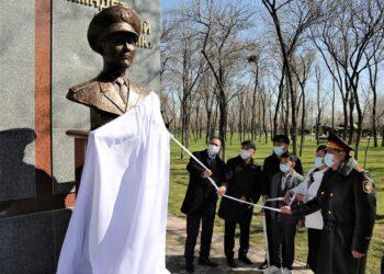 Фото: пресс-служба акима Жамбылской области