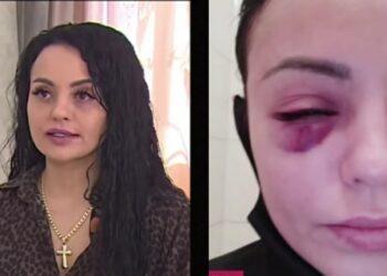 Фото: скриншот кадра из видео