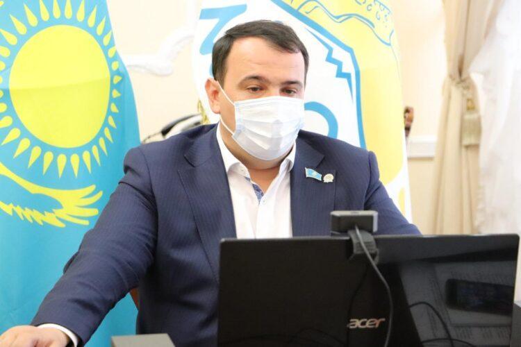 В Павлодаре состоялось заседание нового Общественного совета по развитию аграрной отрасли 1