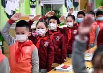 Фото: Cui JunBeijing Youth DailyVCG via Getty Images