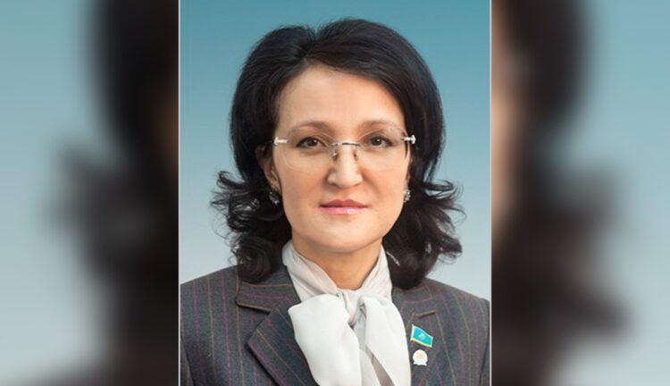 О состоянии и перспективах казахстанской науки 1