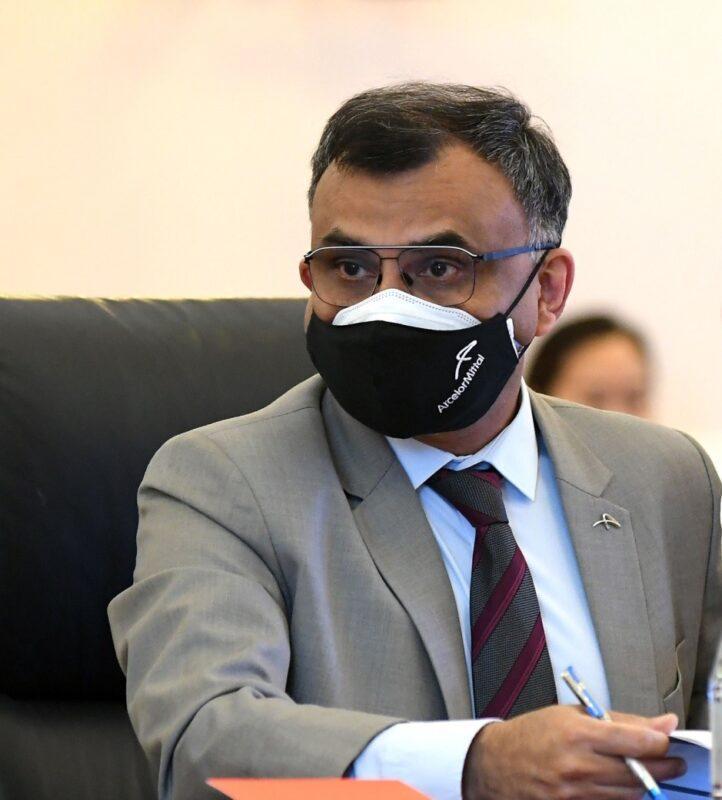Новая экостратегия «АрселорМиттал Темиртау» снизит выбросы завода на треть