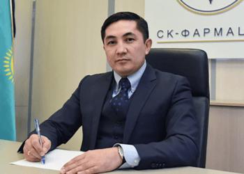 Экс-главу «СК-Фармация» обвинили в заражении врачей коронавирусом и незаконном хранении оружия 1