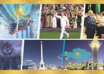 Хроника Независимости: 2008 1