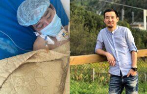Предпринимателя из Нур-Султана жестоко избили: дело не передают в суд уже четыре месяца