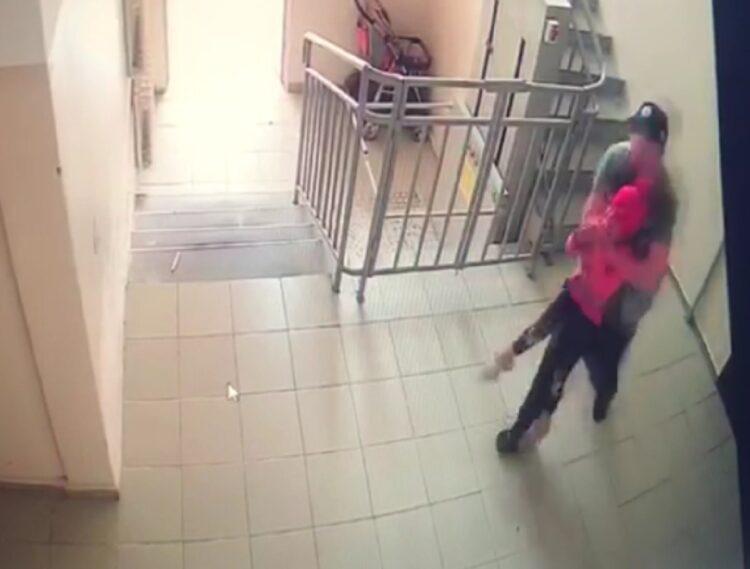 За развращение семилетней девочки задержали жителя Алматы 1
