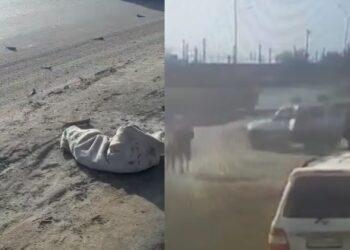 Полицейские устроили погоню за браконьером из Нур-Султана 1